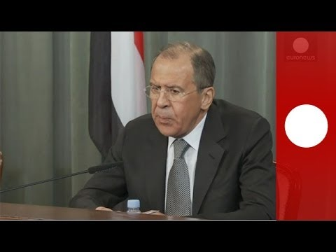Lavrov speaks on Ukraine crisis after Geneva talks (recorded live feed)