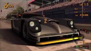 Gran Turismo 3 - Stars & Stripes [AMA] (+ Prize Car)