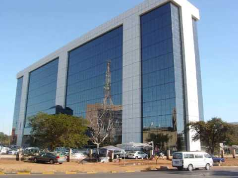 Gaborone GabCity - Botswana