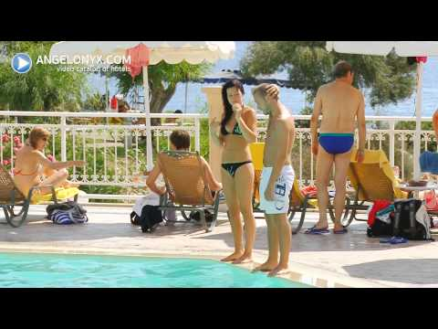 Lindos Royal Village 4★ Hotel Rhodes Greece