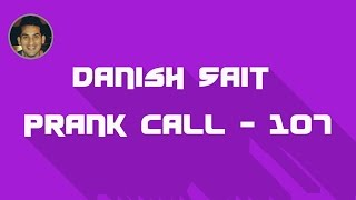 Your WiFe is my WiFe - Danish Sait Prank Call 107