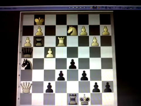 Chess : The London System with Reverse Colours? + A Revolutionary Attack!!