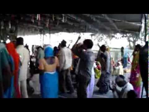 Roza E Hazrat Ali AS Hussain Tekri Shaif Jaora Ratlam