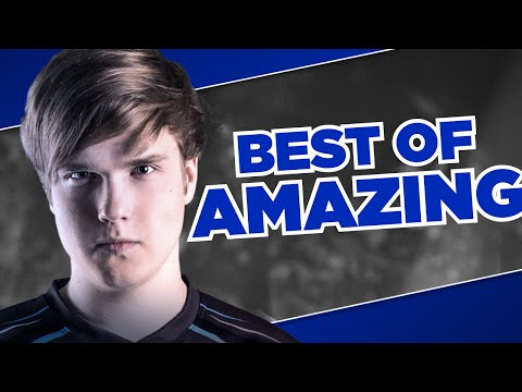 Best Of Amazing - Amazing Jungler | Funny Montage