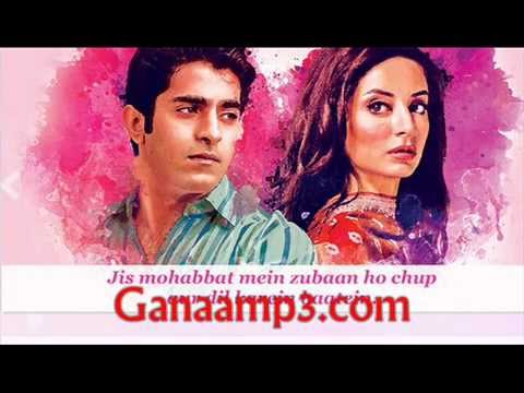 Bezubaan Serial Title Song - Male | Ganaamp3 video
