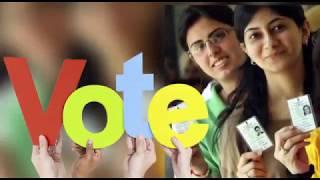 CEO- Delhi   Your Vote is Your Voice, let it be heard!