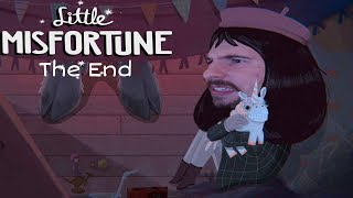 THE ETERNAL HAPPINESS / Little Misfortune (The End)