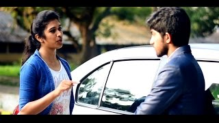 Proposal Telugu Romantic Short Film | Latest Short Film 2016 | By Md.K.Rahaman | Oyasis