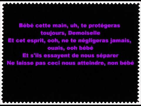 Adorn - Miguel (traduction franaise)