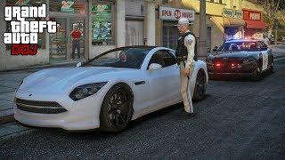 GTA 5 Roleplay - DOJ 293 - OOGLE 4.0 (Criminal)