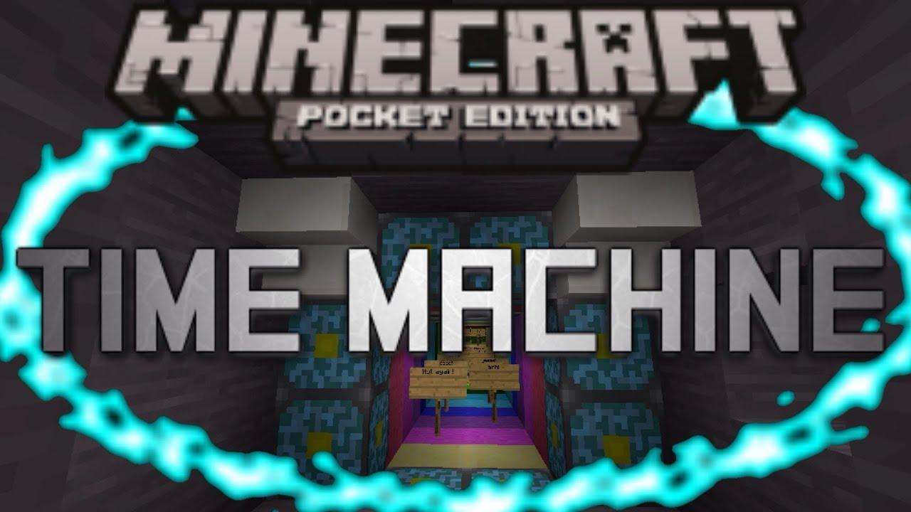 Скрипты для minecraft pe 0 8 1 2 фотография