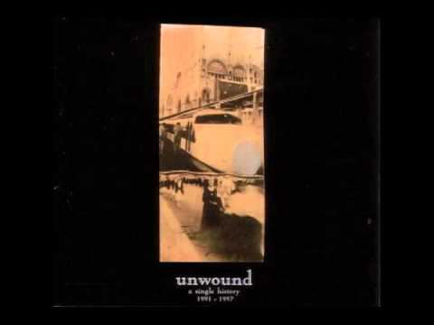 Unwound - Broken E-strings