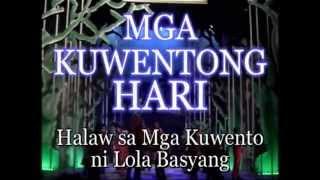 Mga kuwento ni Lola Basyang (2007) - Official Trailer