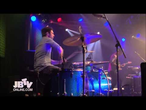 Gemini Club - Preacher | Live @ JBTV