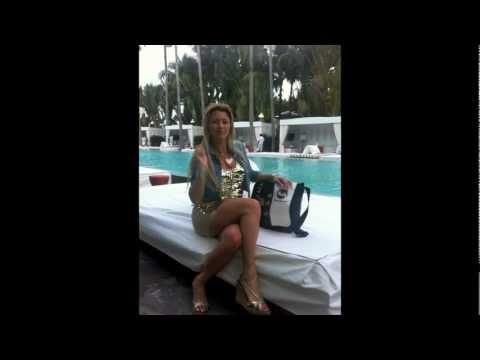 """GIULIA REGAIN WMC 2012 (MIAMI) present PROMO """"Cinderella Out"""""""