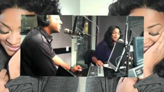 Jessica Reedy Video - Jessica Reedy In Studio with Isaac Carree and CoCo Brother
