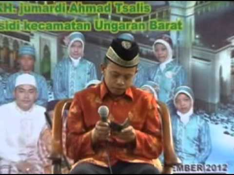 Qiroah Ust. Sulhani Nawawi video