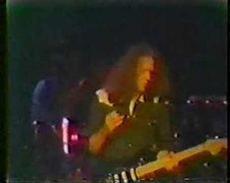 the Outlaws - Green Grass High Tides (1977) - part I Video