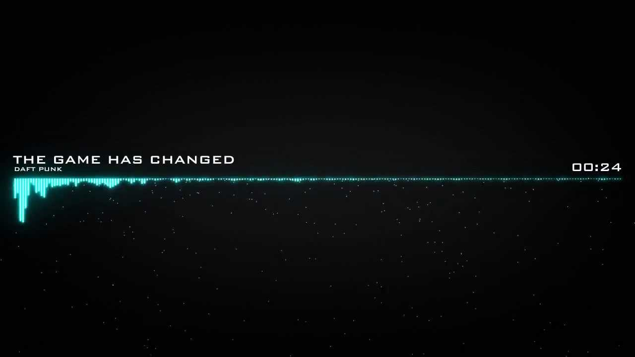 The Game Has Changed - Daft Punk | Song Info | AllMusic