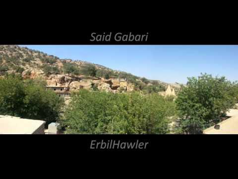 Said Gabari - STRAN ** Part 1