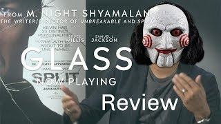 GLASS Movie Review (Spoilers at the end!)