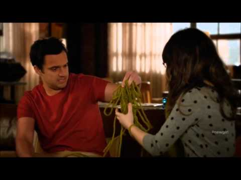 Nick Miller Best Moments PART 1 | New Girl