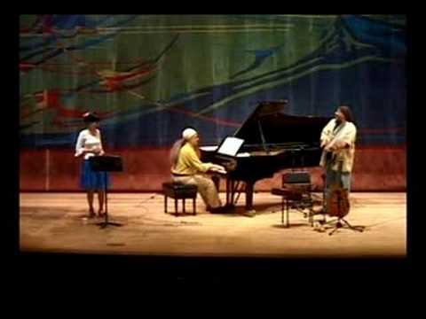 Egberto Gismonti / Yeahwon Shin: Memoria e Fado / Maracatu (jazz, world music)
