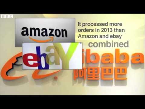 Alibaba in 60 Seconds - BBC