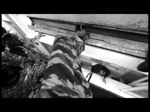 ОМОН  Видео, которое не показали по ТВ