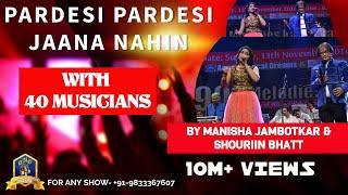 download lagu 90's Melodies Ka Nasha - Pardesi Pardesi gratis