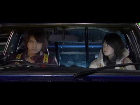 [FILM ENTIER] Tokyo Burnout | Wangan Midnight