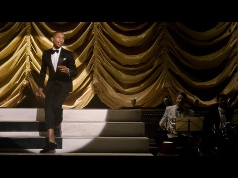Pharrell Ft. Stevie Wonder, Sam Smith, Emeli Sande & More – God Only Knows