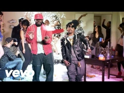Mann - Get It Girl ft. T-Pain Music Videos