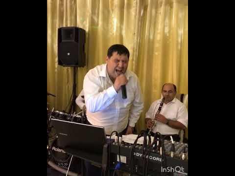 МАНВЕЛ ПАШАЯН - МИ ЛАЦИР МАМА ДЖАН. (запись со свадьбы)