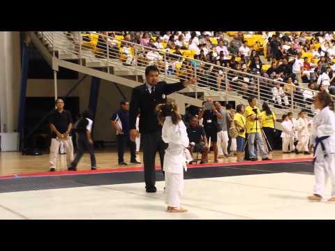 Gardena Judo for the win Nikkei Games 2014 [HD]