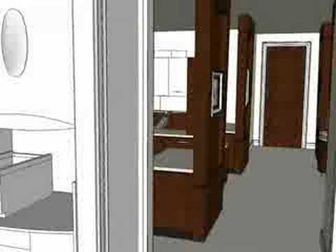 Dental Office Interior Concept Youtube