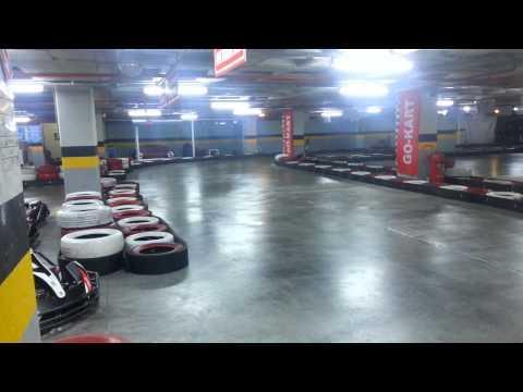 En Yakın Go Kart - Go-Kart Videoları