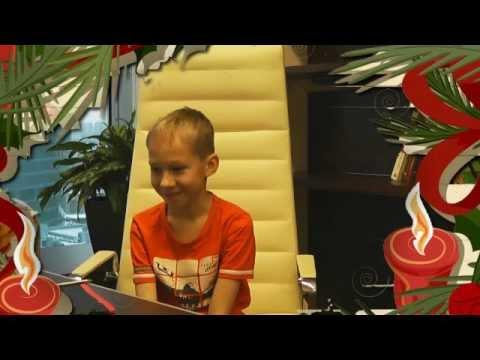 Дети о работе в банке.wmv