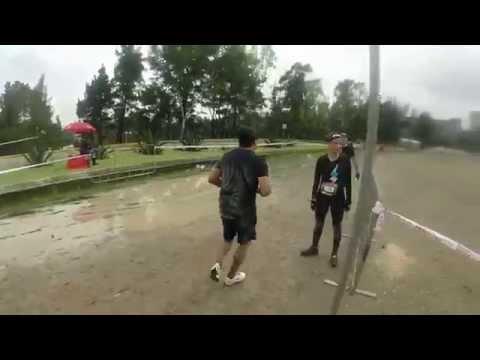 spartan race stadium hipódromo de las américas 2014
