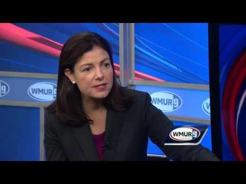 CloseUP: Sen. Kelly Ayotte on terror attacks, national security
