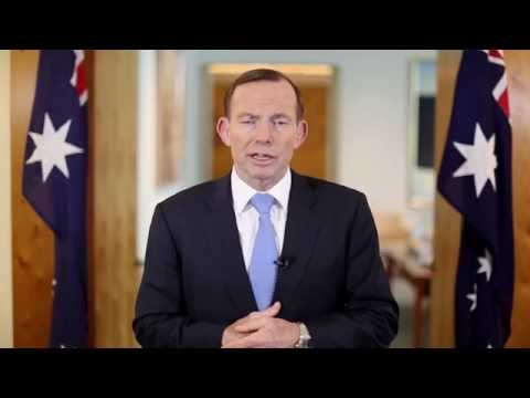 Watch Prime Minister's World Sight Day Message 2014