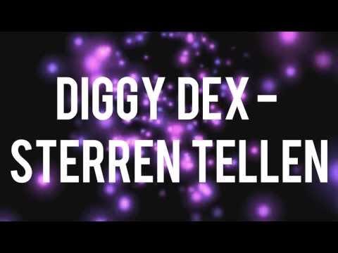 Diggy Dex covert Counting Stars bij 3FM.  + Lyrics (Vallende Sterren/Sterren Tellen)
