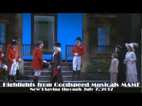 Highlights from Goodspeed Musicals MAME.wmv