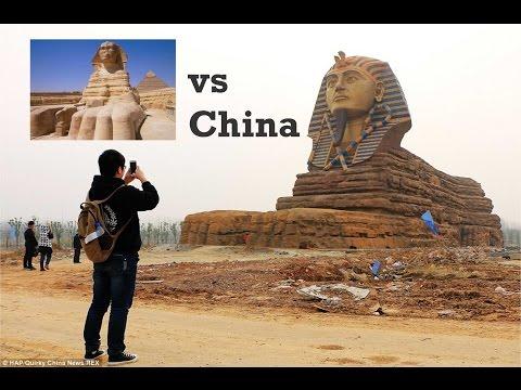 ТОП 5 Поразительных Китайских Подделок
