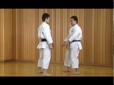 Introduction to Karate by Masao Kagawa
