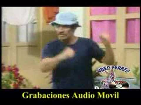 El Chavo costeño Video