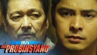 Download FPJ's Ang Probinsyano: Romulo expresses his gratitude to Fernan 3Gp Mp4