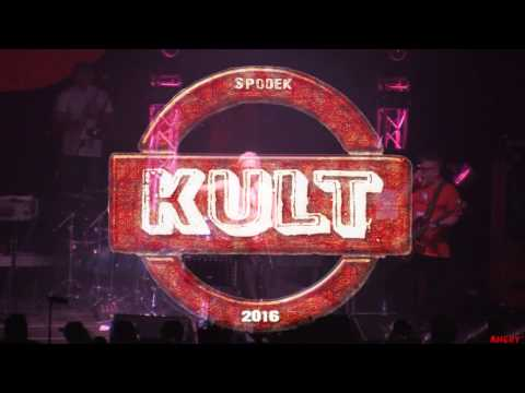 Kult - Leave The Kids Alone