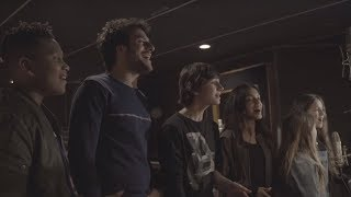 Kids United – Enregistrement en studio de Forever United (Making Of)
