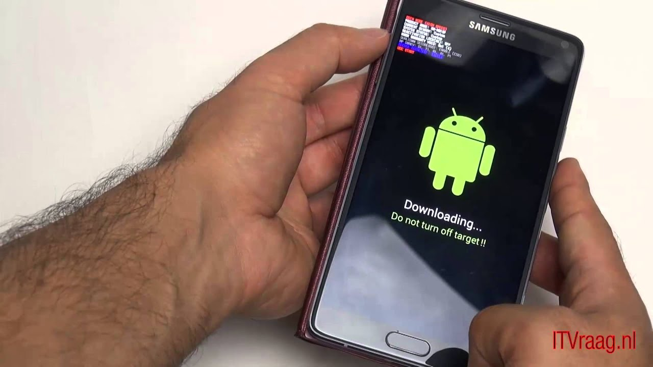 Hard reset Samsung Galaxy A5: 4 рабочих способа 60